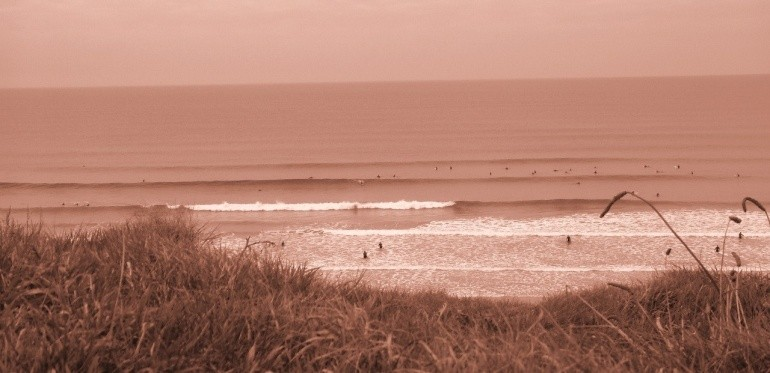 DAC's photo of Watergate Bay