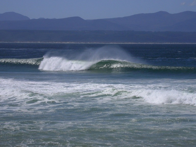 Tkzee's photo of Plettenberg Bay