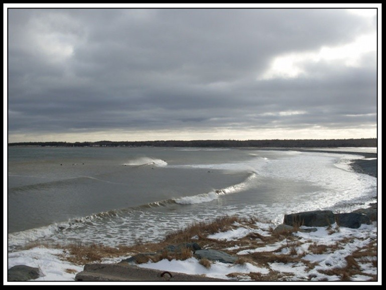 OutInTheRip's photo of Cow Bay