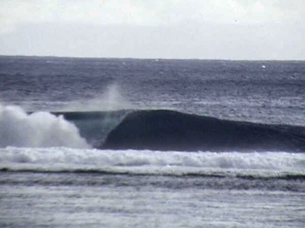 jrat's photo of Tavarua - Cloudbreak