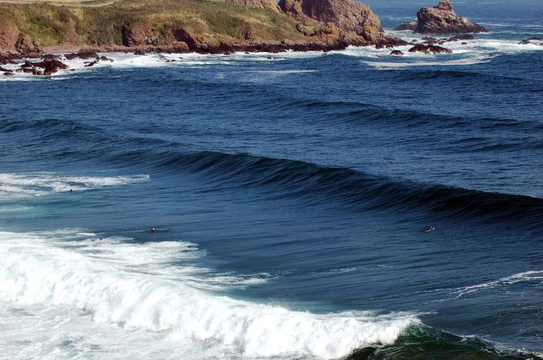 surfboy213's photo of Coldingham Bay